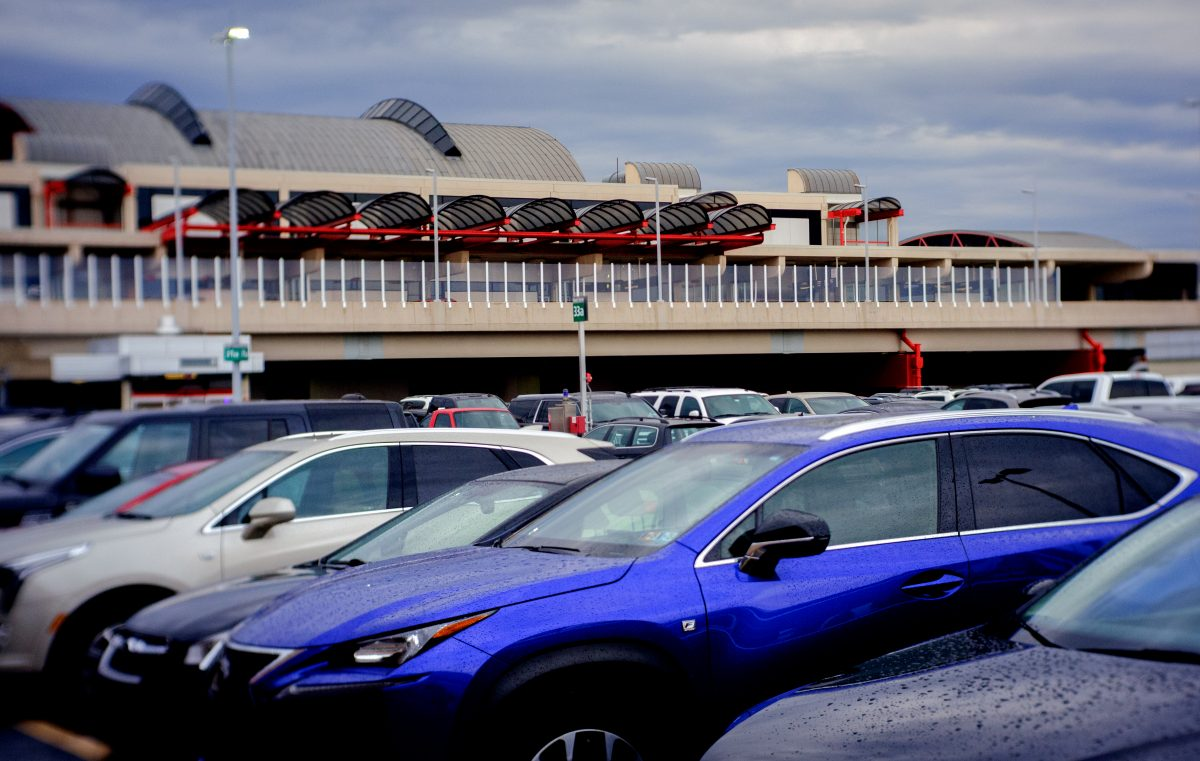 Parking Upgrades on Way for Passengers; Some Rates Expected to Rise Next Month