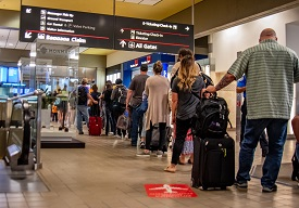 Busiest travel day? No problem, PIT staff says