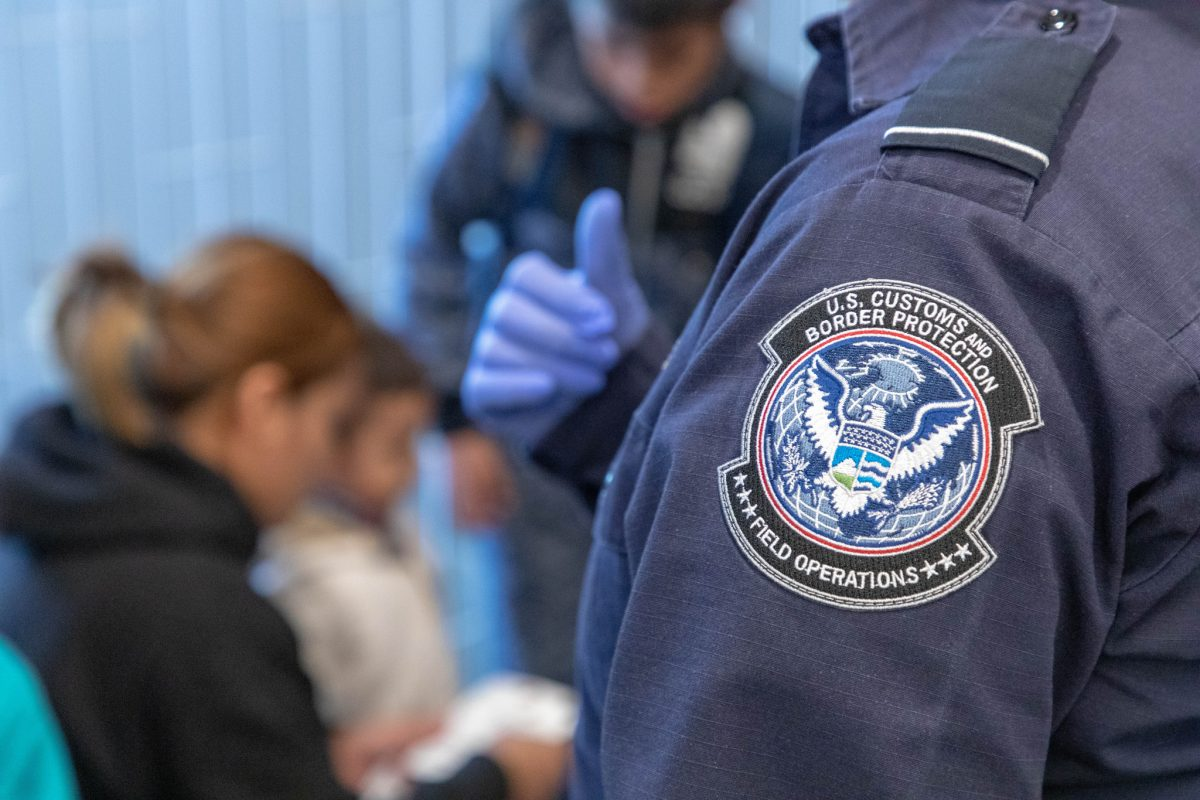 Customs and Border Protection Faces Officer Shortage