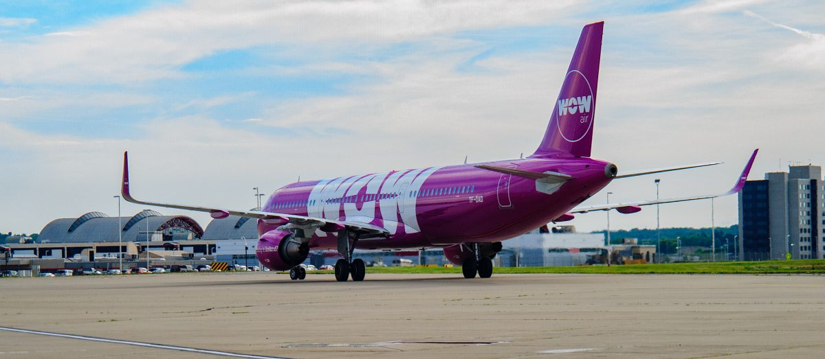 WOW Air Ends Worldwide Operations