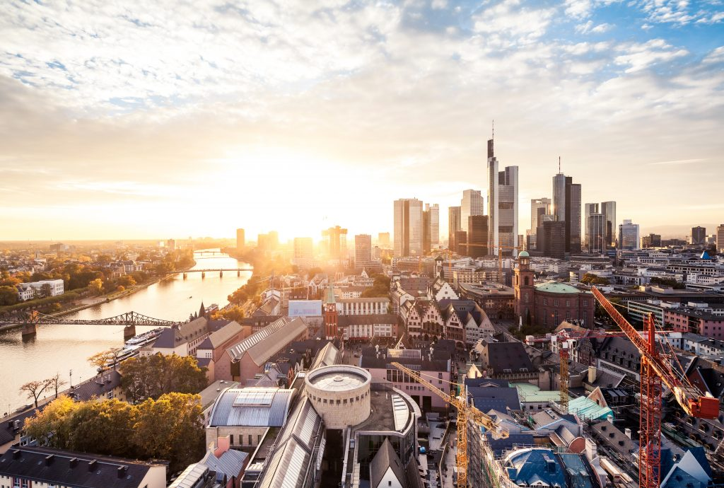Simple Authorization for European Travel Begins 2021 - Blue Sky PIT News Site