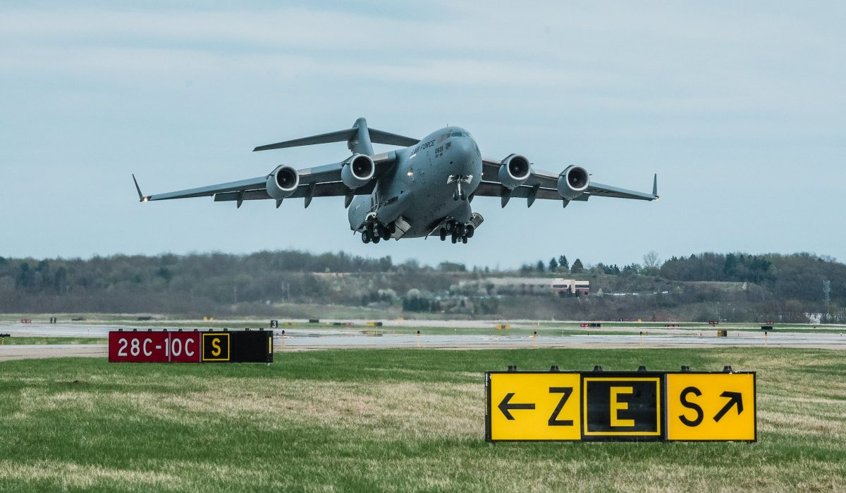911th Airlift Wing Takes on New Global Mission