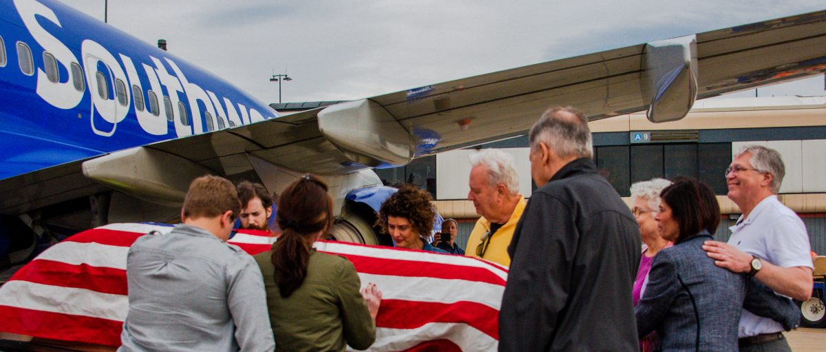 Remains of WWII Airman Return Home to Western Pennsylvania After 74 Years