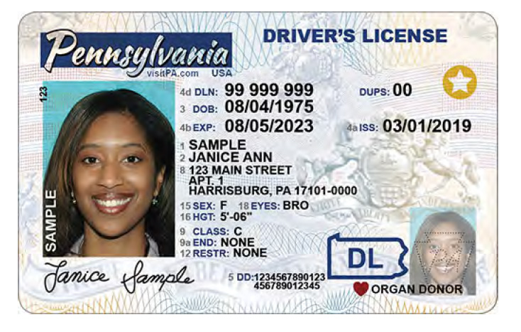 Pandemic Puts Pause on Pennsylvania Real ID