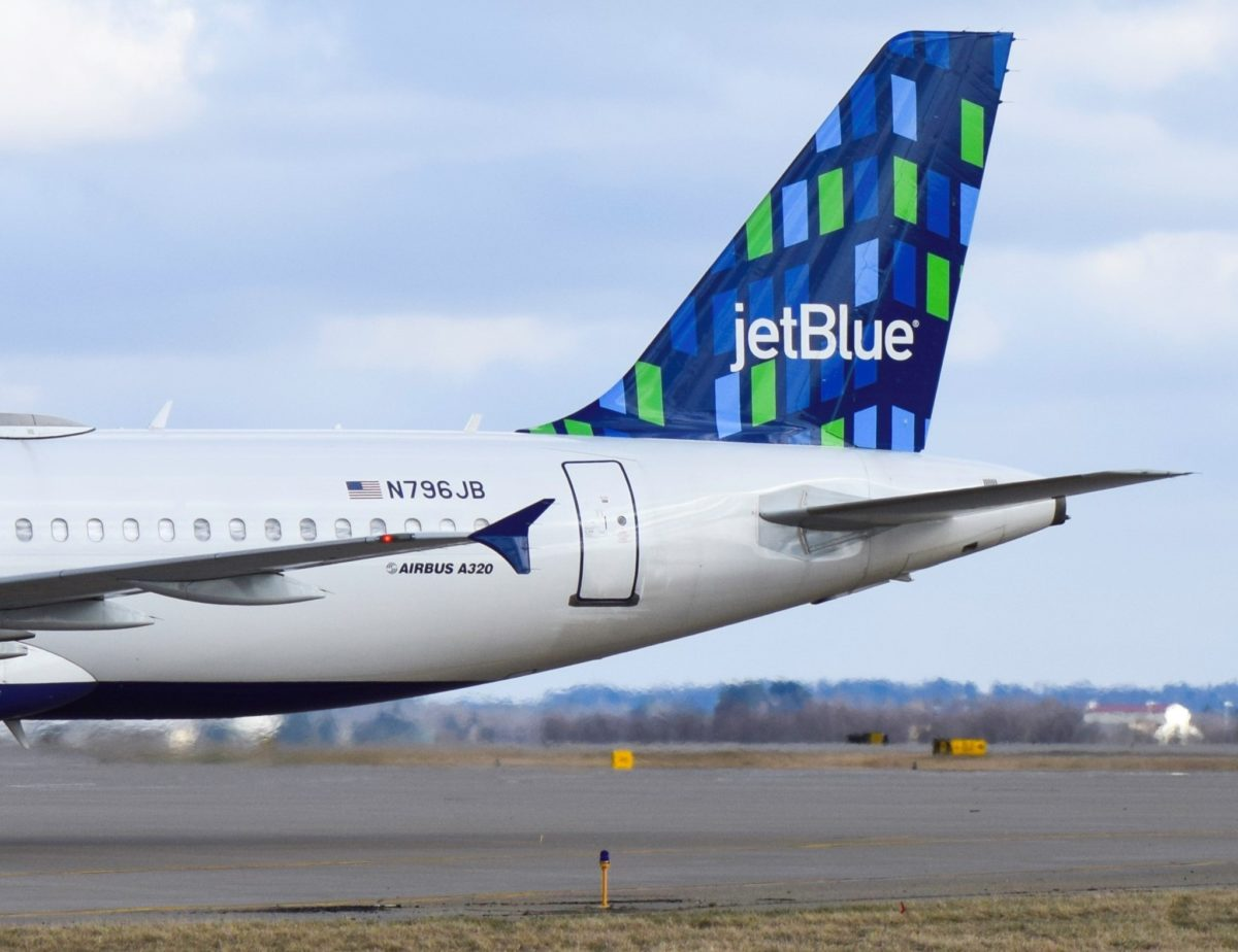 New United Livery Touches Down - Blue Sky PIT News Site