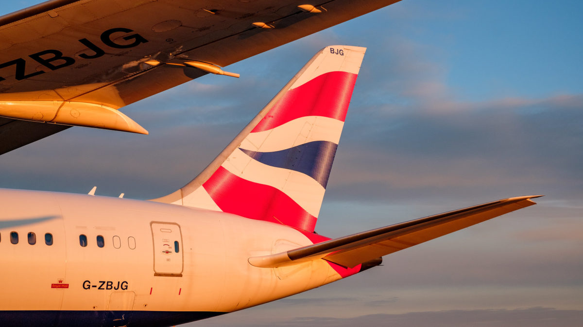 British Airways Flight Paving Way for Pittsburgh Tech Sector in the UK