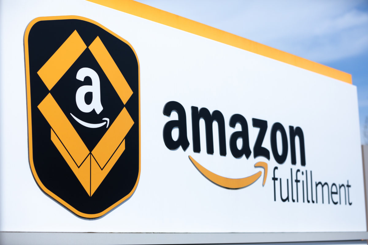 New Amazon Facility Adds to Growing Airport Corridor