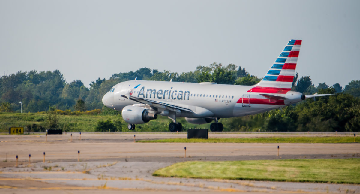 American Adds Frequencies to Eastern, Western Destinations