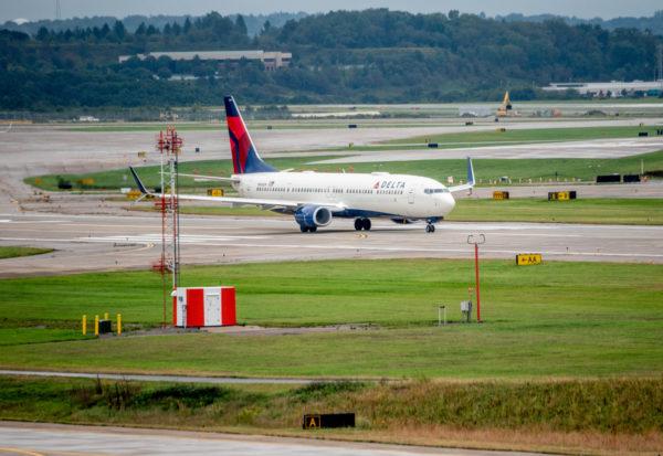 Full Impact of Airline Schedule Cuts Begins in April