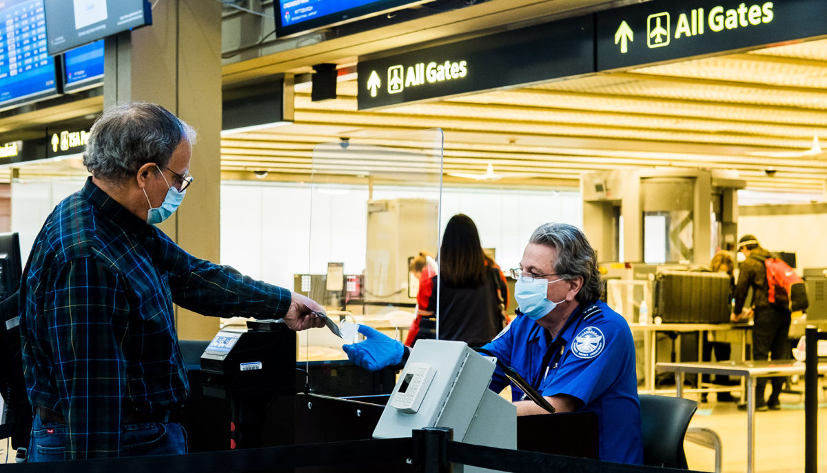 PIT Sets New Safety Requirements for Travelers, Staff