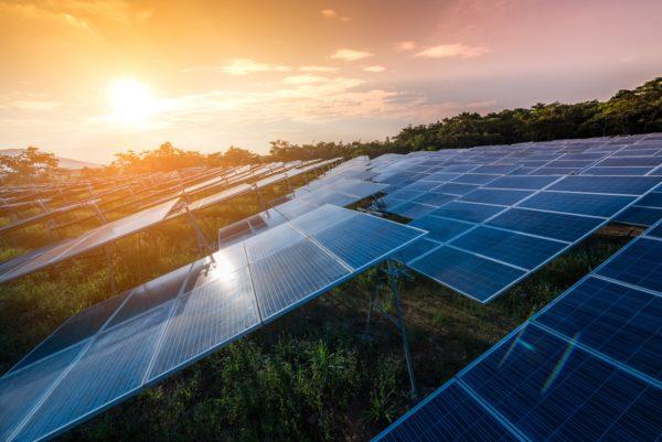 University Partners with Solar Farm Near Airport