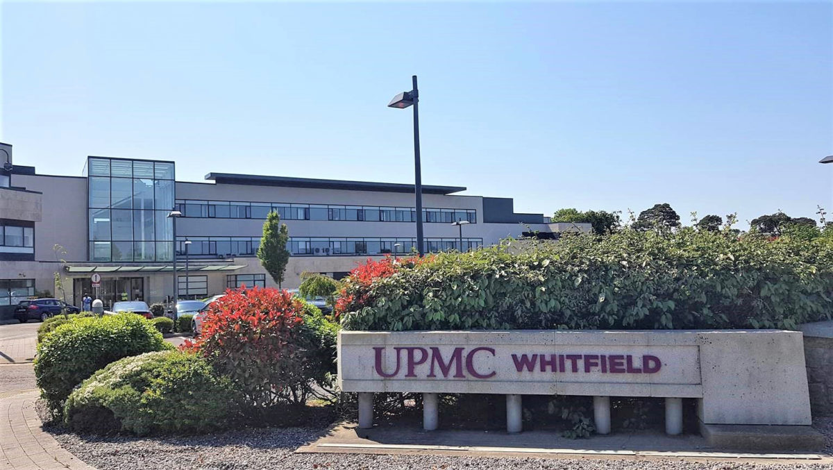 UPMC to Open Global Operations Center in Ireland