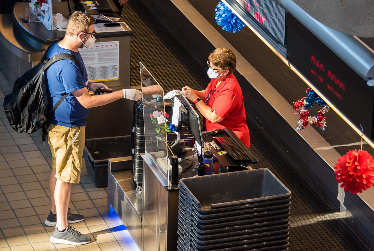 Deals Aplenty As Airfares Drop to Lure Travelers