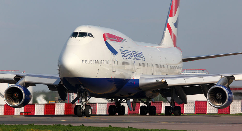 Airlines Bid Early Farewell to Iconic Jumbo Jets