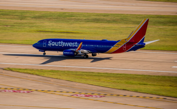 Southwest Execs Discuss Pandemic Recovery, Safety at PIT