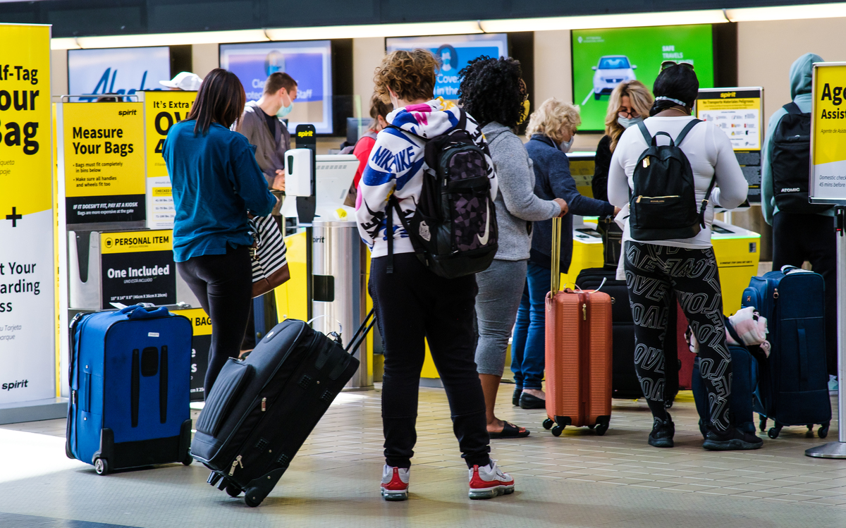 As It Gets Colder, Are Airports Getting Busier?