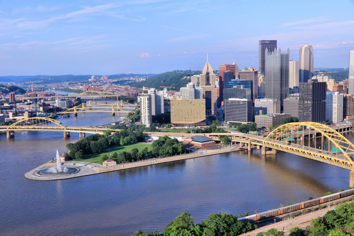 Business Leaders Unite to Tell the Story of Pittsburgh