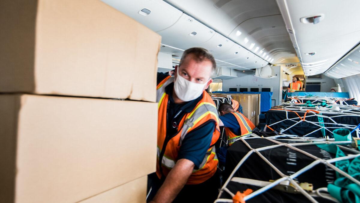 Cargo's Economic Impact Ripples Through the Region