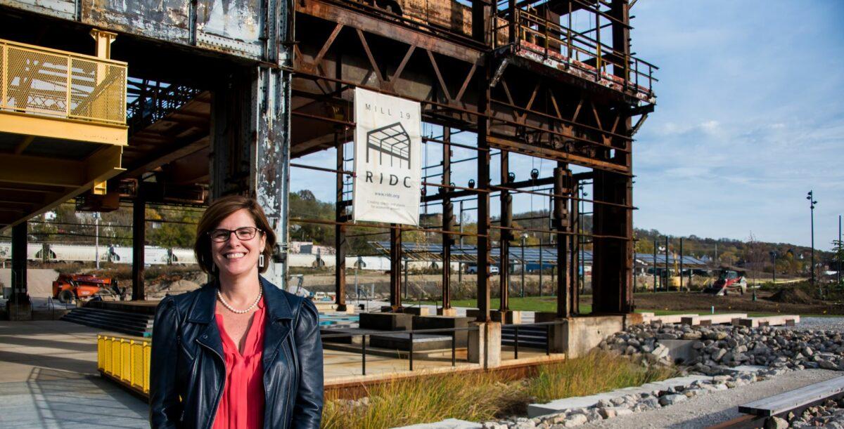 PIT Development Joins City's Manufacturing Renaissance