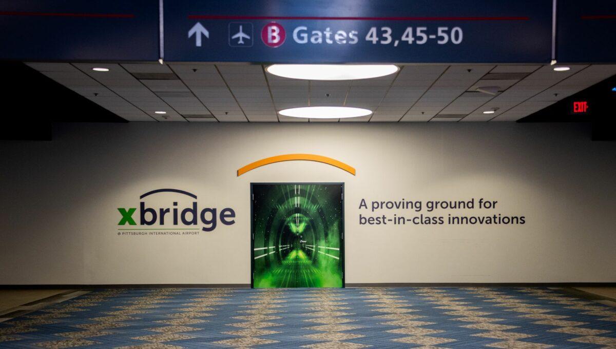 xBridge Takes Command of Airport Evolution
