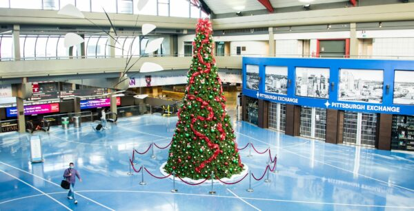 COVID-19 Complicates Holiday Travel Decisions