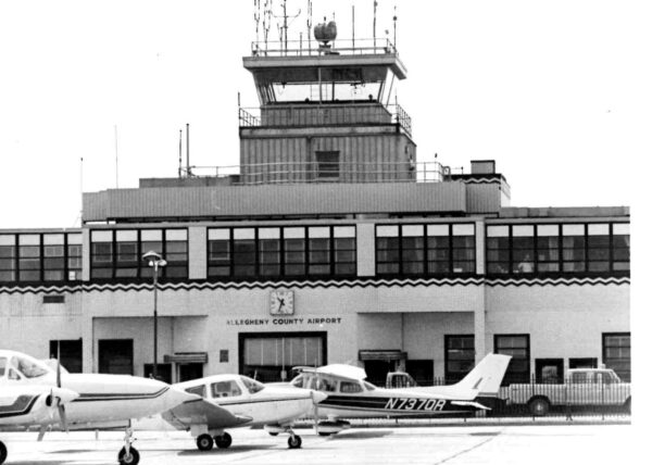 Pittsburgh Home to Many Aviation 'Firsts'