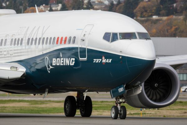 Boeing's 737 MAX to Resume Flying