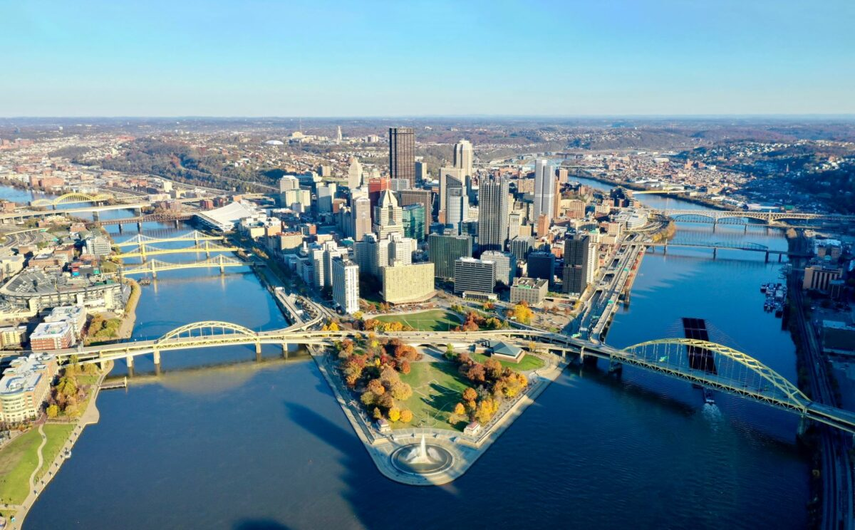 VisitPittsburgh Makes 'Commitment' to Health, Safety
