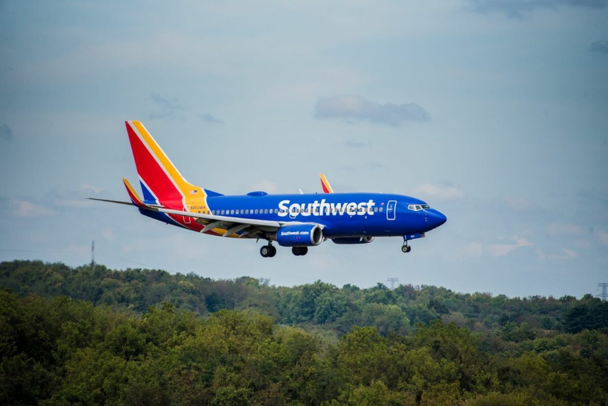 Southwest Stays 'Bullish' on Pittsburgh Market