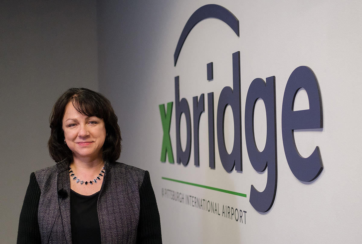 xBridge  Welcomes Partners from Pittsburgh Tech Community