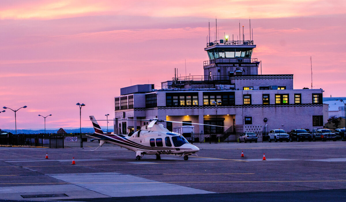 Flight School Interest Soars As AGC Hits New Heights