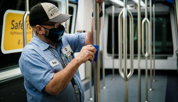 Safer Travels: PIT Receives International Accreditation for Cleanliness