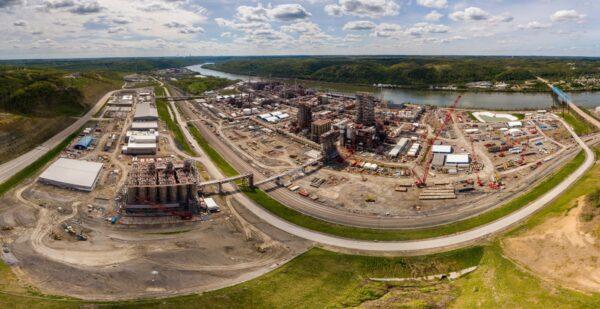 Shell Targets 2022 Opening for $6B Ethane Cracker Plant
