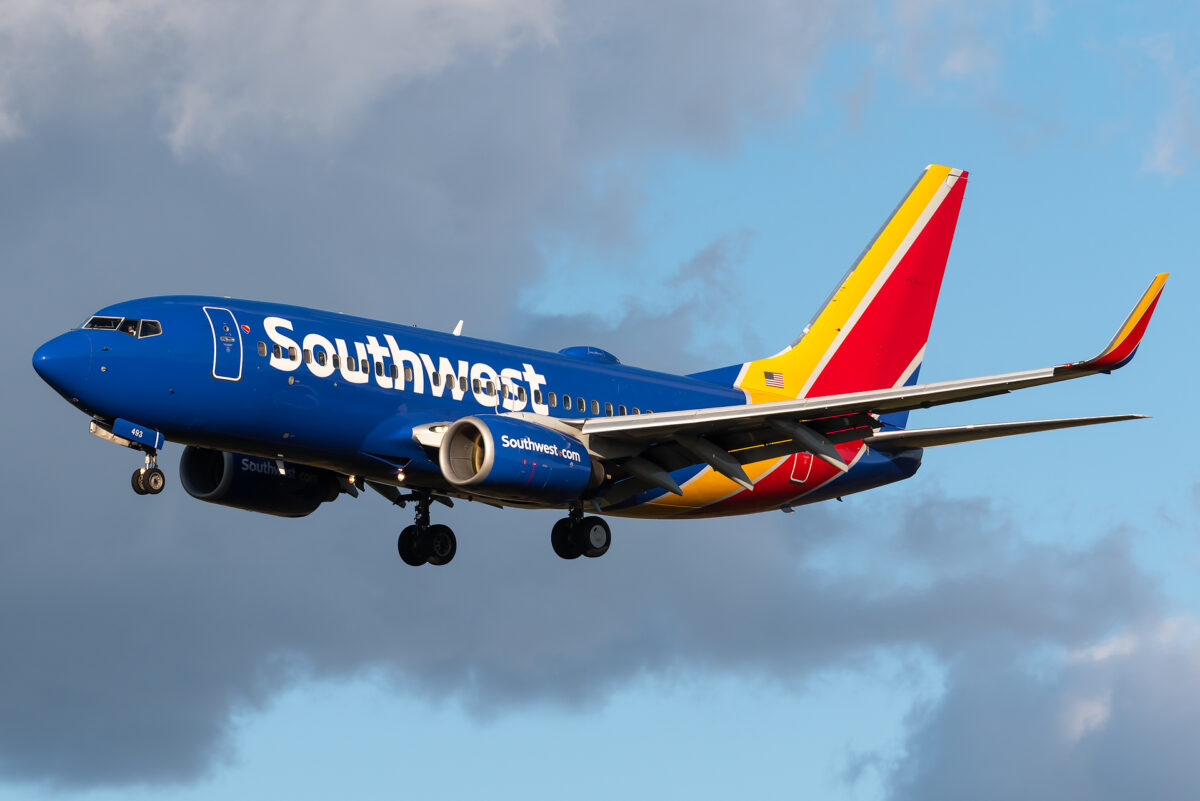Passenger Counts Continue to Climb in U.S.