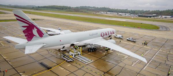 Unique Logistics Brings More Cargo Service to PIT