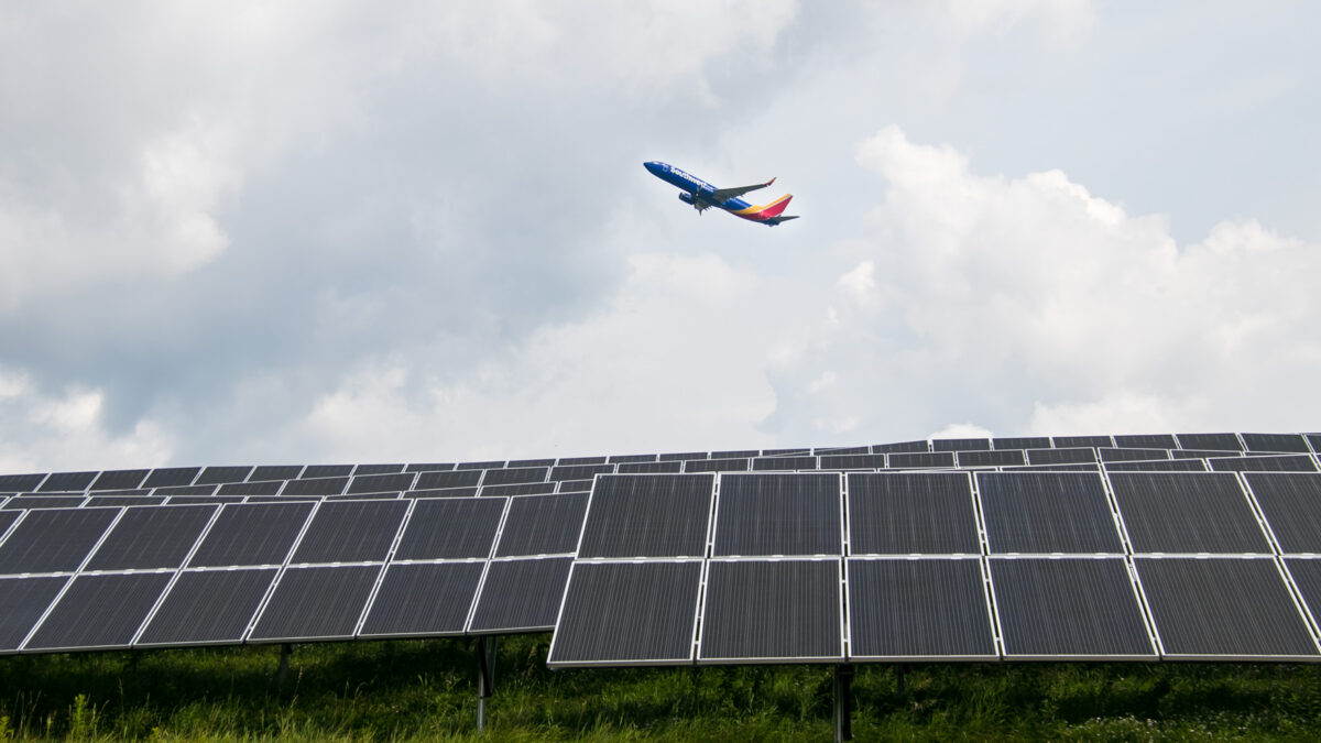 Forbes Lauds PIT Microgrid As 'Tough to Duplicate'