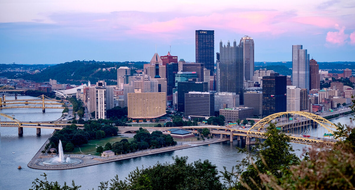 Homegrown Businesses Fuel Pittsburgh's Corporate Growth