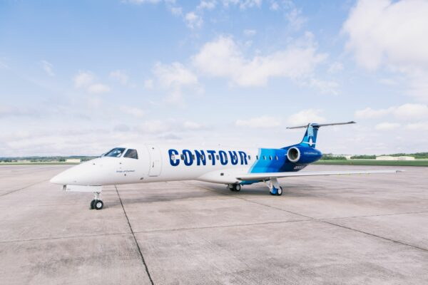 Contour Adds 2 New Nonstop Routes from PIT