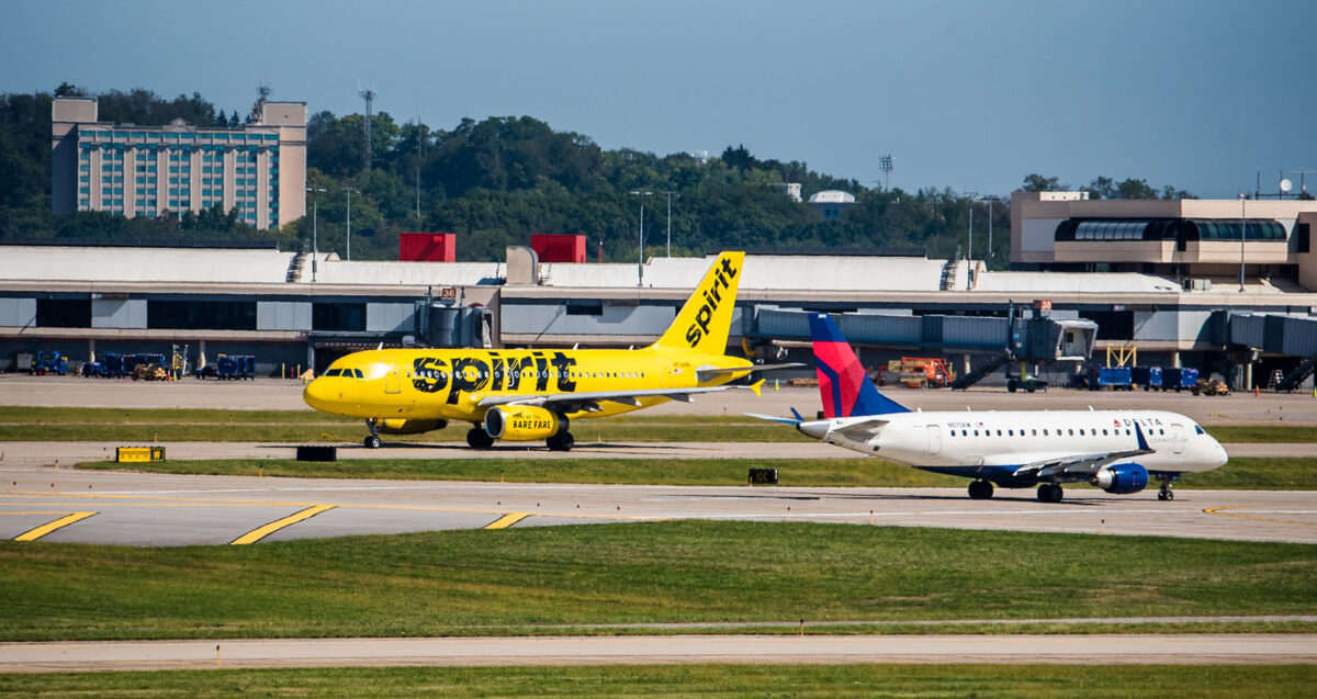 Which Airline Should You Choose?