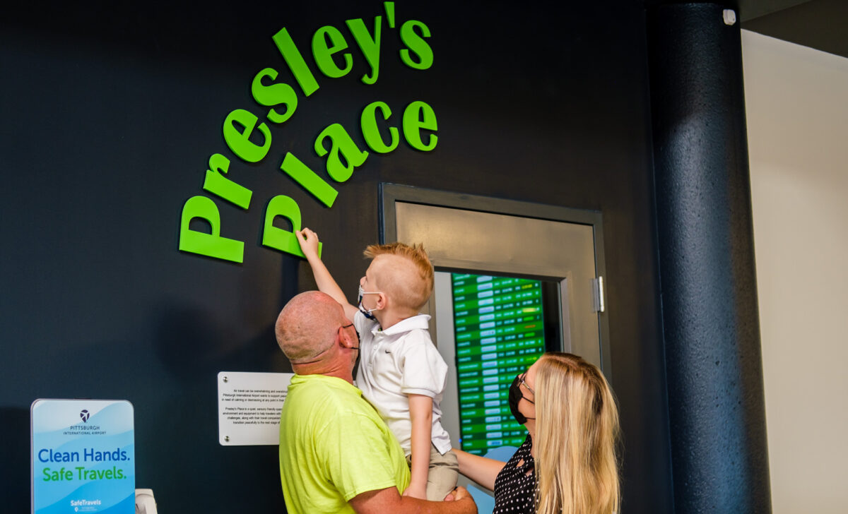 Two Years In, Presley's Place Still Changing the World