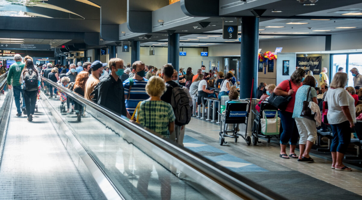 Vacation Demand Fuels Hundreds of New Routes Nationwide, 21 at PIT