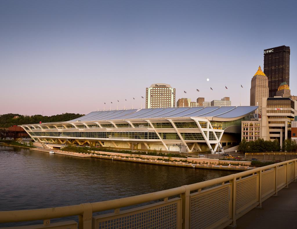 Business and Leisure Travel Returning to the 'Burgh
