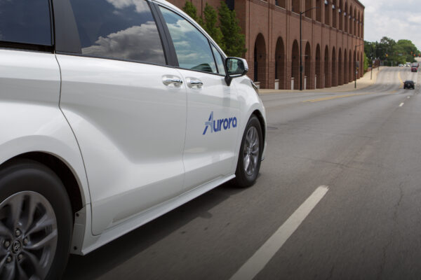 Self-Driving Car Company Chooses Pittsburgh for HQ