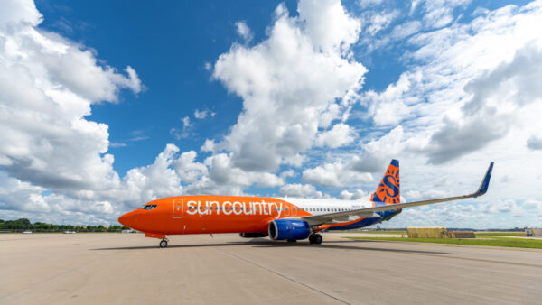 Sun Country Announces New Service at PIT